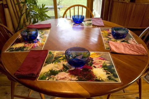 SPECIAL OFFER - Three Sets of Placemats