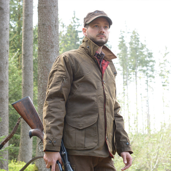 "Outdoorjacke ""Scout"""