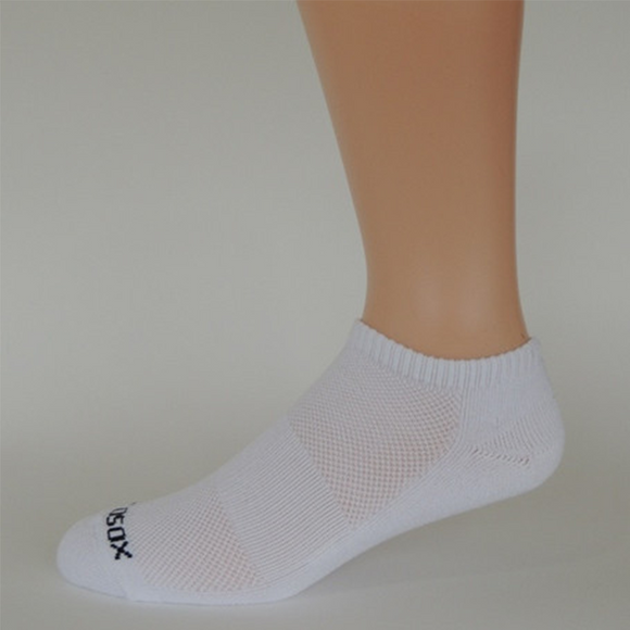 Active Sport No-Show Socks