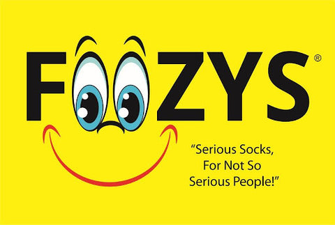 Foozy's Socks - Men Collection