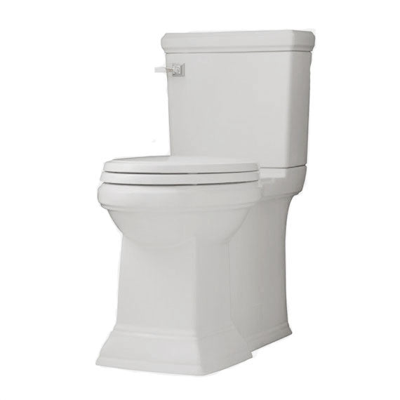 Toilet/Bidet American Standard- Town Square - Elongated Toilet with Seat
