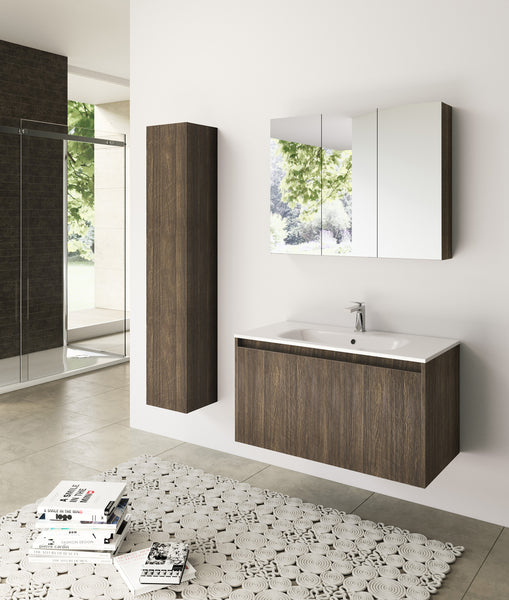 Vanity/Sink Aquabrass - BOSKO Wallmount