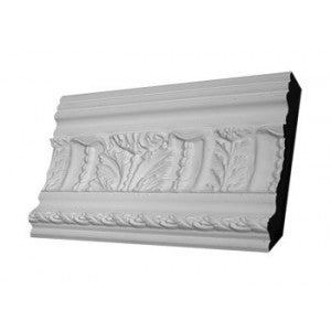 "Heritage Series 7"" - 706 Tongue & Vine - Cornice Trim Ltd."