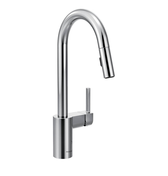 Align Moen - Kitchen with Pull-Down Spout