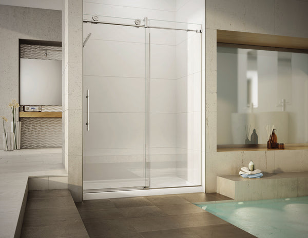 Shower Doors Fleurco - In-Line