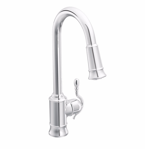 Woodmere - Single Handle Kitchen Faucet