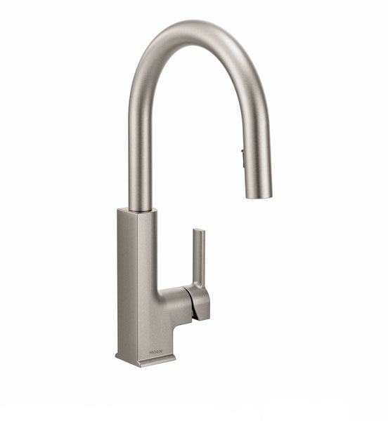 Sto Moen - Kitchen with Pull-Down Spout