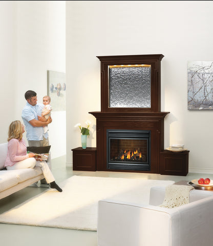 Fireplace Napolean - GD36