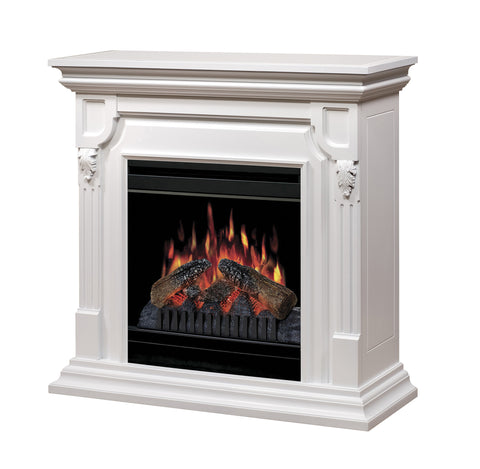 Fireplace Dimplex - Warren Corner