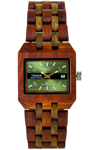 David Suzuki Collaboration Comox Watch