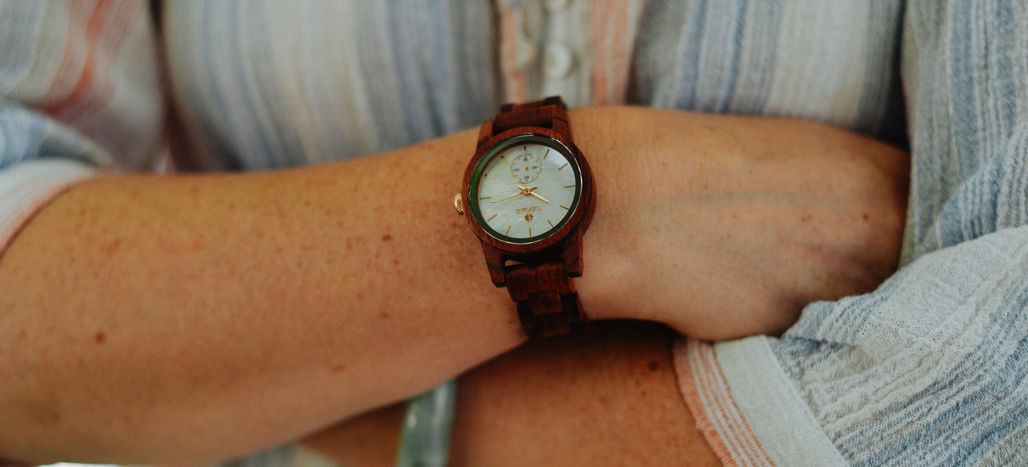 Tense Watches - The Small Hampton Watch