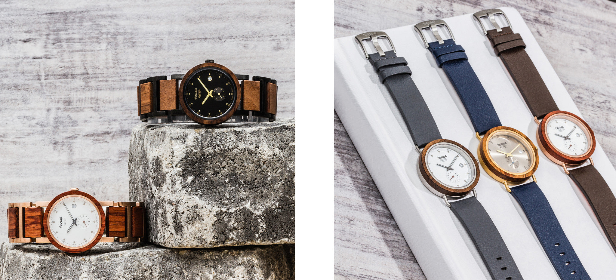 Tense Waterproof Hudson Watches