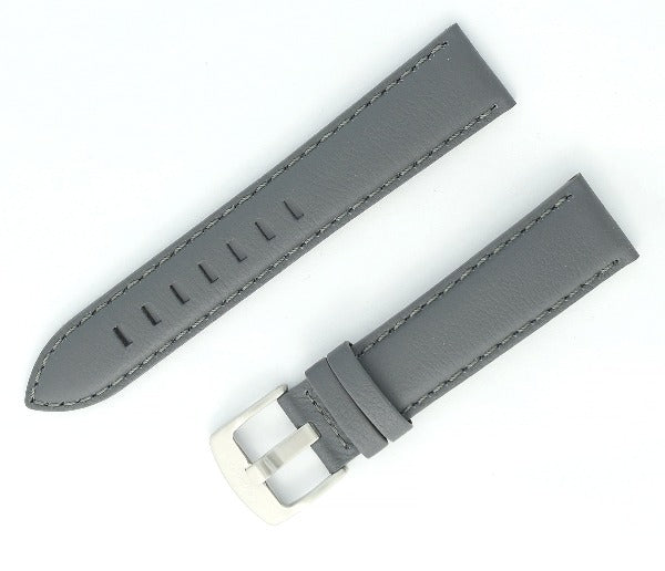 20 mm Vegan Leather Watch Strap
