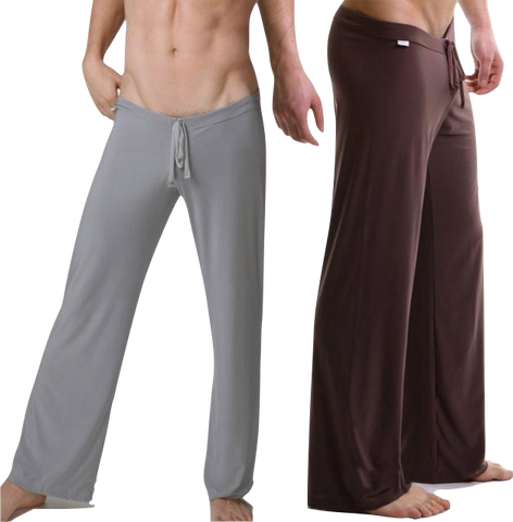 Best Yoga Pants for Men