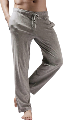Men's Yoga Pants with Pockets