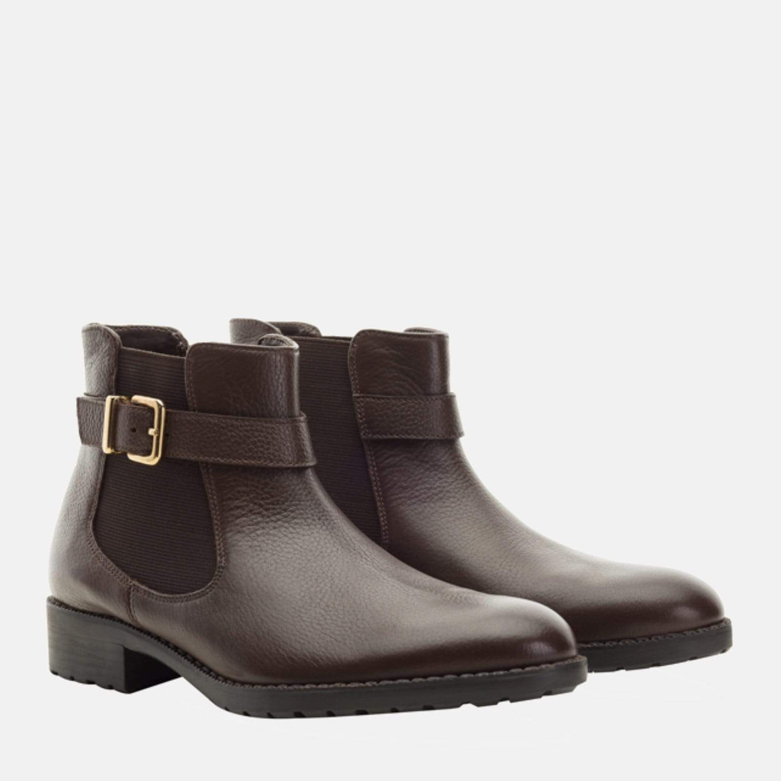 Redfoot Footwear BETHANY BROWN