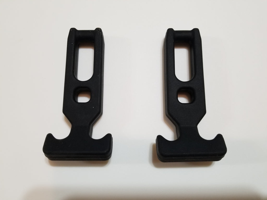 Rubber Latch (old style)