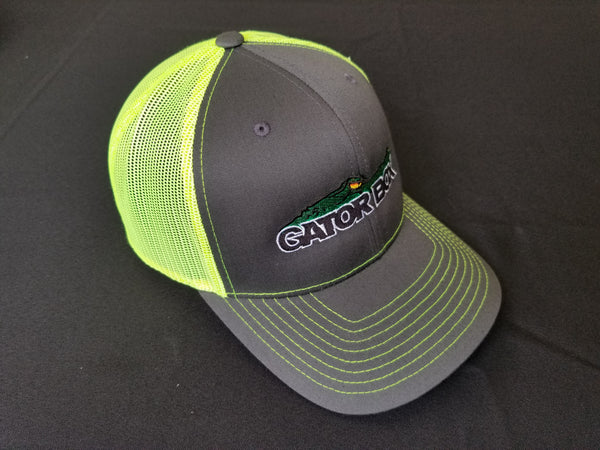 Gator Box Hat