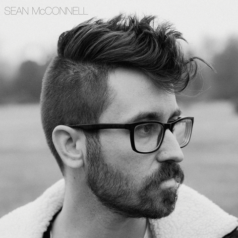 Sean McConnell - CD