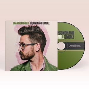 Secondhand Smoke (CD)
