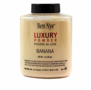 Featured Product- Ben Nye Banana Powder