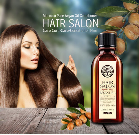 Featured Product Moroccan Pure Argan Oil