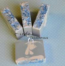 Sea Glass & Driftwood ~ Cold Process Soap