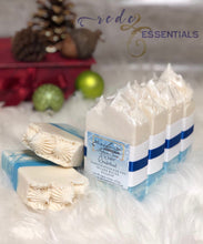 A Winter Wonderland~ Cold Process Soap