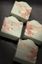 Fresh Embrace~ Cold Process Soap (For Him)