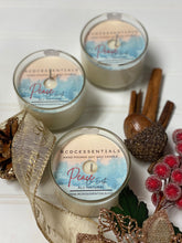 Peace On Earth~ Natural Hand Poured Soy Candle