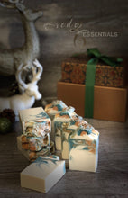Fraser Fir ~ Cold Process Soap