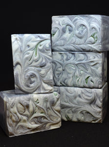 Luxury Luxury Spa bar cold process soap