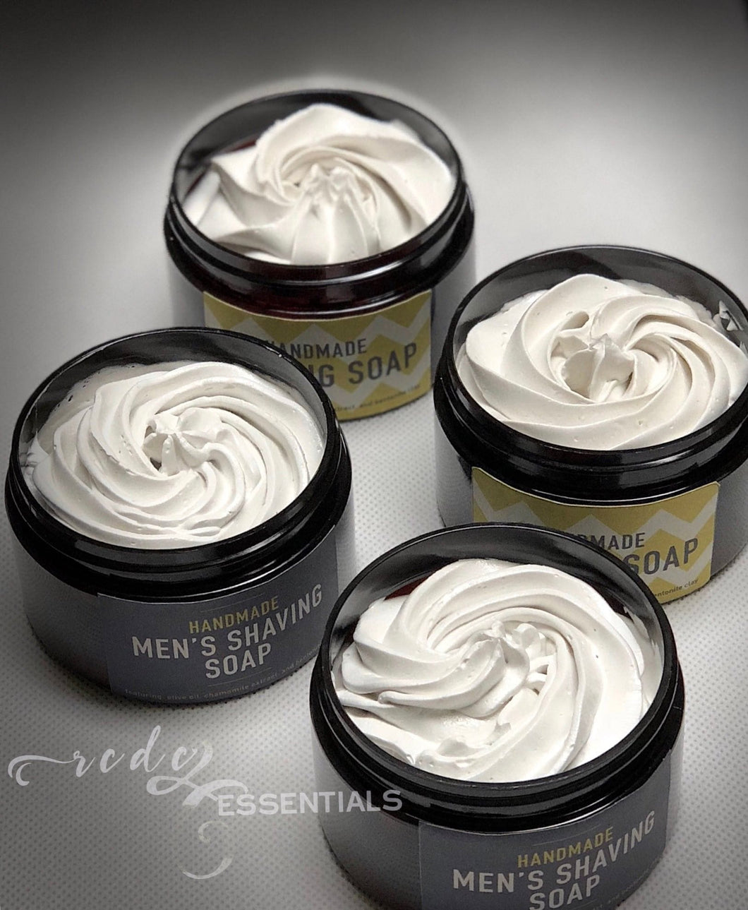 Whipped Shaving Soap