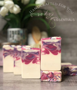 Love Notes ~ Handmade Cold Process Soap