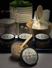 Brazilian Bum ~ Emulsified Sugar Scrub