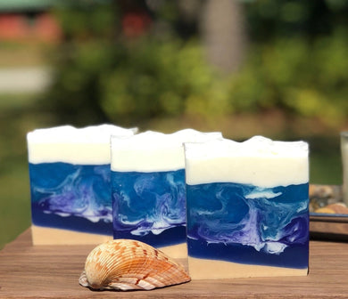 Island Breeze Soap ~ For Him