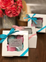 Bubbling Bath Truffles ~ Gift Set