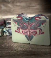 Wild Summer Berries~ Cold Process Soap