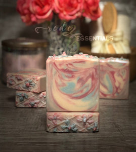 Lady Lola~ A Cold Process Soap