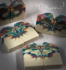 Candy Land  ~ Handmade Cold Process Soap