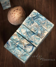 Coastal Waters ~ Gluten Free Cold Process Soap