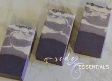 Moonlight Retreat ~ Cold Process Soap