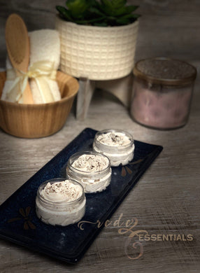 Whipped Soap~ Esspreso Face Soap