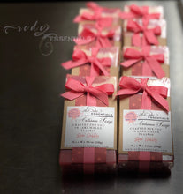 Rose' Bubbly ~ Cold Process Soap
