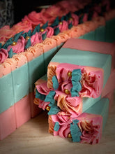 Secret Garden ~  Handmade Cold Process Soap