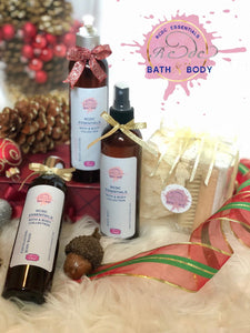 Tis The Season Gift Set $42.00