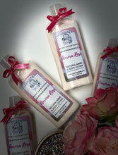 Aurora Rose ~Natural Hand & Body Lotion