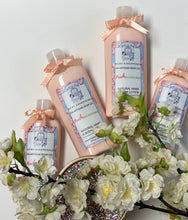 Peach Blossoms ~ Natural Hand & Body Lotion