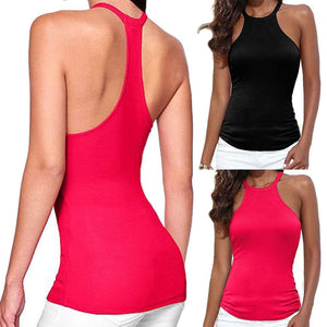 Easy Racerback Tank Top