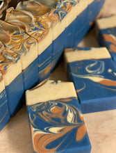 House Of Hogwarts Sorting Soap~ Handmade Cold Process Goat's Milk Bar Soap